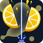 Laser Slicer - Idle Slicer Machine! icon