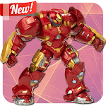 Hulkbuster Iron Toys icon