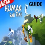 New Human Fall-Flat Guide 2019 APK icon