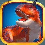 Talking Carnotaurus icon