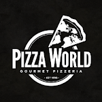 Pizza World icon