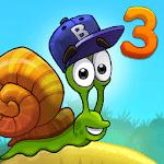 Snail Bob 3 🐌 APK icon