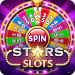 Stars™ Slots Casino - Play With Friends icon