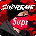 Supreme Wallpaper icon