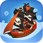 Merge Pirate! for pc icon