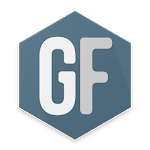 GameFor - Find Local Game Events and Players icon