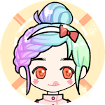 Pastel Avatar Factory: Make Your Own Pastel Avatar icon