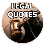 Legal Quotes icon