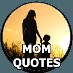 Mom Quotes APK icon