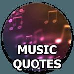 Music Quotes icon