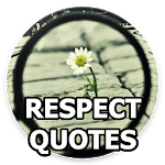 Respect Quotes icon