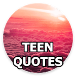 Teen Quotes icon