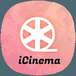 iCinema : Free HD movies icon