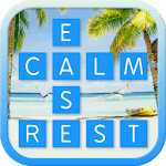 Relax with Words icon