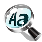 Magnifying Glass - Zoom Camera, Flashlight icon