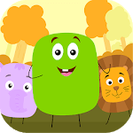 Animal Zoo Game for Kids icon