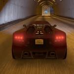 Real Street Car Racing Simulator 2019: 3D icon