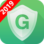 Green Guard - Phone Cleaner, Battery Saver icon