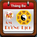 Âm-Dương Lịch for pc icon