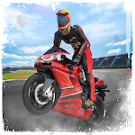 Bike Racing Moto Racing Bike icon