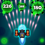 Bio Blast - Shoot Virus Hit Game icon