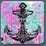 Galaxy Anchor Keyboard Theme icon
