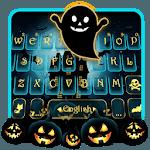 Halloween Ghost Keyboard Theme icon