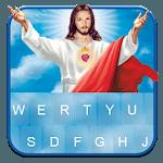 Lord Jesus Keyboard Theme icon