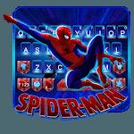 Spider-man: Spiderverse Keyboard Theme icon