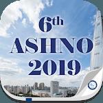 ASHNO 2019 icon