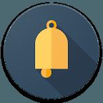 Notification History Log icon