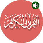 Holy Quran Recitation, Translation, Dua with Audio icon