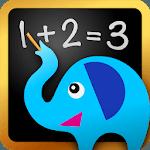 Math & Logic - Brain Games: Preschoolers to Age 10 icon