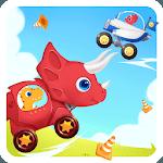 Dinosaur Smash: Bumper Cars icon