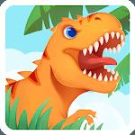 Dinosaur Island: T-Rex icon