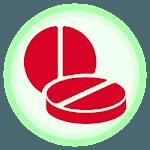 Corticosteroid Converter Pro icon