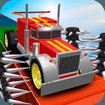 Impossible Tracks on Extreme Trucks icon