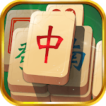 Mahjong Classic: Board Game 2019 icon