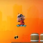 Incredibles 2 Skate Adventure icon