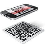 QR Scanner-QR Code Reader-QR Code Scanner: Reader icon