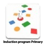 Induction Program KP (ESED) for Primary Teachers icon
