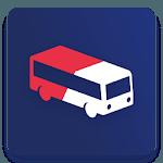 ViaBus - Transit Tracking & Navigation APK icon