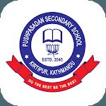 Pushpasadan Secondary School icon