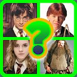 Harry Potter quiz ¿Qué personaje es? icon