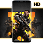 Gamer HD Wallpaper APK icon