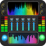 Offline Music Player - Volume Booster & Equalizer for pc icon