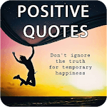 Positive Attitude Quotes 2019 APK icon