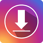 Insta Saver- Images & Video Download for Instagram for pc icon