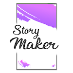 Insta Story Art : Story Creator for Instagram icon