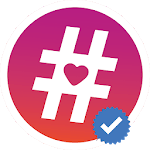Best Hashtags Captions Insta Picsaver- Hashfun icon